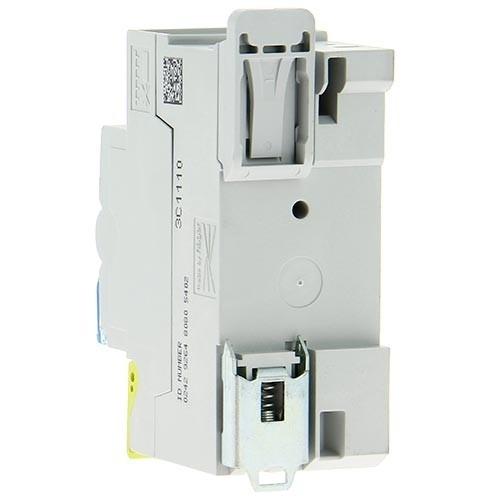 Interrupteur diff rentiel hager 40a 30ma type ac sanvis - Differentiel type a ou ac ...
