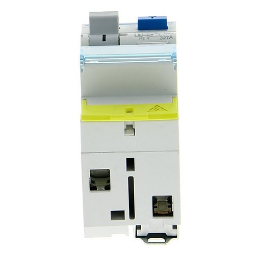 HAGER Interrupteur différentiel AUTO 30mA 63A type A