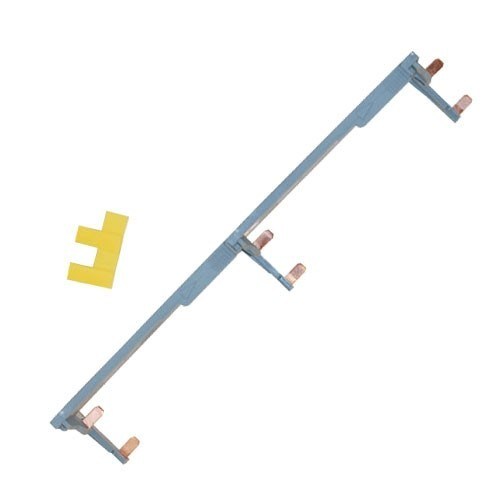 HAGER Peigne vertical 3 rangées