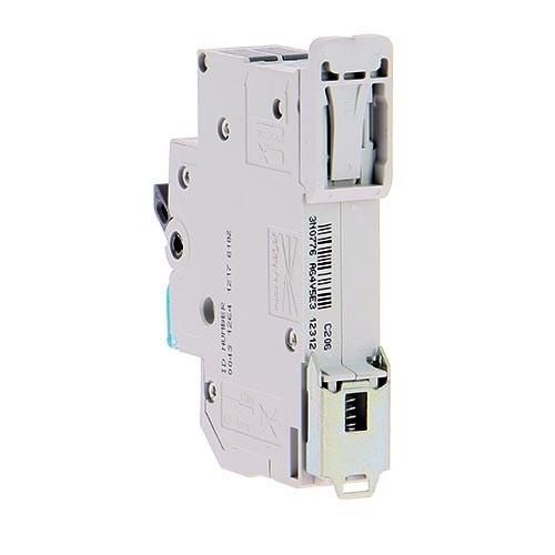 HAGER Lot de 12 disjoncteurs électriques AUTO 20A - MFS720 - 3