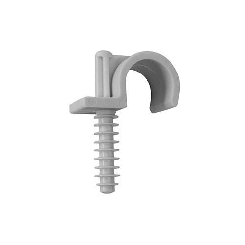 ING FIXATIONS Fix-ring Fixation pour gaine ICTA D20 - Boite de 100