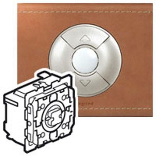 LEGRAND Céliane Mécanisme interrupteur volets roulants et stores - 2