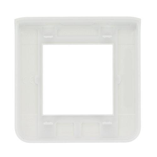 LEGRAND Mosaic Plaque simple blanche - 2