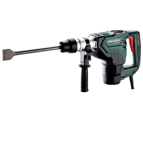 Perforateur burineur 1100W METABO KH 5-40 - 600763500