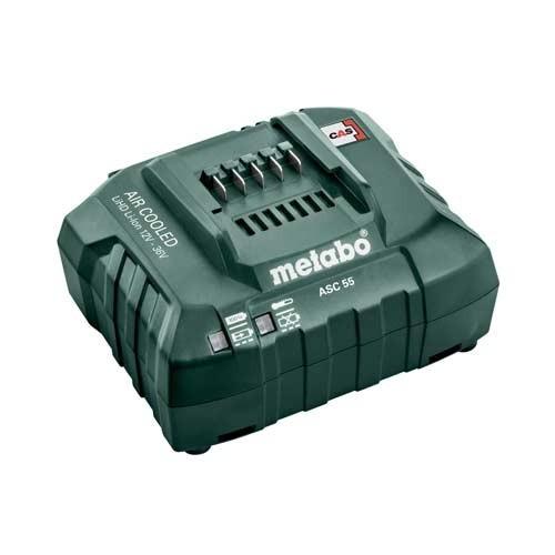 Perceuse visseuse à percussion sans fil METABO 18V 2x2Ah SB 18 LT Compact - 602103510