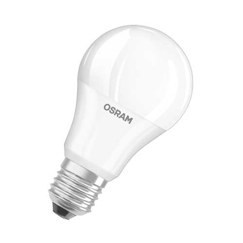 OSRAM Ampoule LED STAR+ Duo click dimmable E27 230V 9W standard 806lm - 2