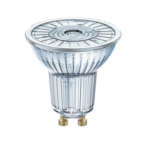OSRAM Lot de 3 Spots LED PAR16 36° 350lm 4,3W 230V GU10 - 2