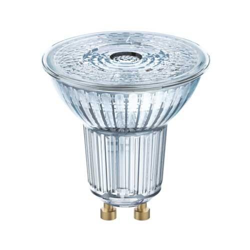 OSRAM Spot LED PAR16 GU10 36° 230V 5,5W dimmable blanc froid 350lm