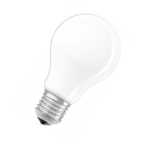 OSRAM Ampoule LED en verre dépoli 11W 1521lm E27 230V standard - 2