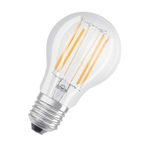 OSRAM Ampoule LED filament E27 230V 1055lm 8,5W dimmable standard - 2