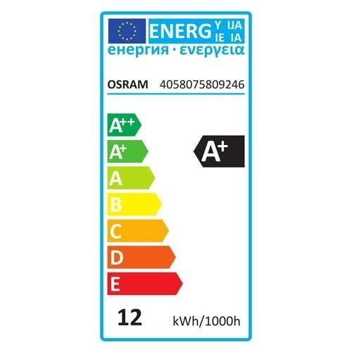 OSRAM Ampoule LED STAR+ avec détection de mouvement E27 230V 11,5W 1060lm standard