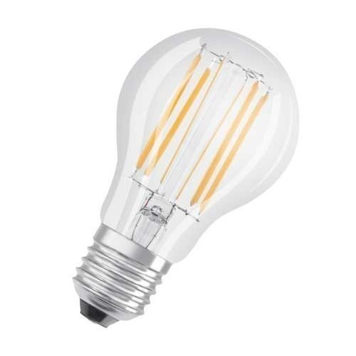OSRAM Ampoule LED filament E27 230V 8W 1055lm standard blanc froid - 2