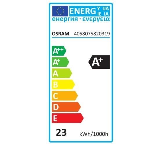 OSRAM Ampoule LED Tube substiTube star plastique T8 150cm 19,1W 2000lm 230V