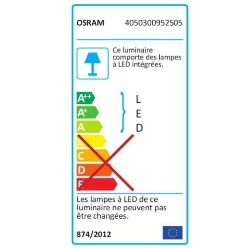 OSRAM Veilleuse LED Lunetta 0,6W 230V 52lm