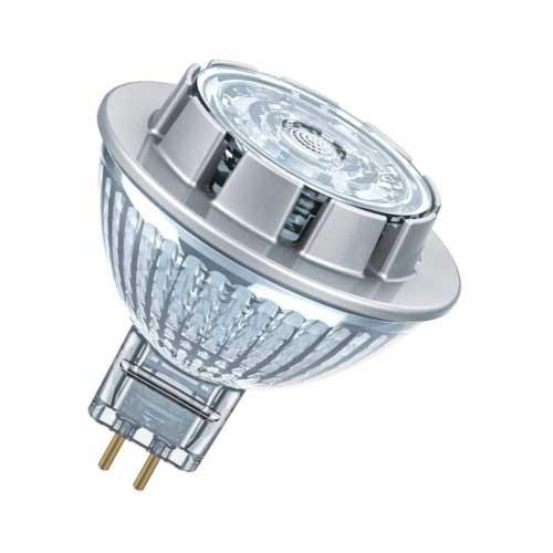 OSRAM Spot LED MR16 GU5.3 36° 12V 7,2W 621lm blanc chaud - 2