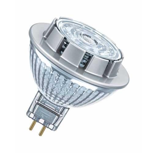 OSRAM Spot LED MR16 GU5.3 36° 12V blanc froid 7,2W 621lm - 2