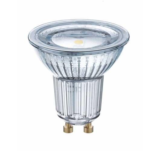 OSRAM Spot LED PAR16 GU10 120° 230V 350lm 4,3W