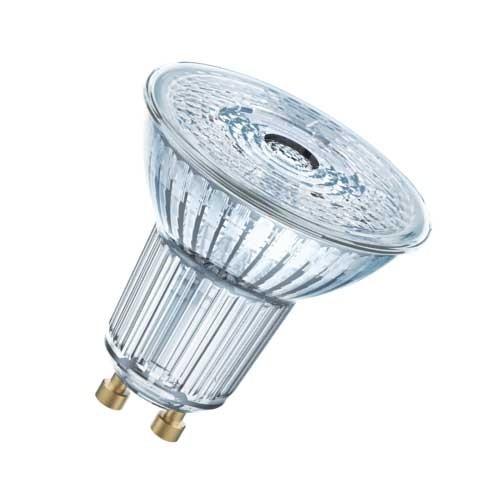 OSRAM Spot LED blanc froid PAR16 GU10 36° 4,3W 350lm 230V - 2