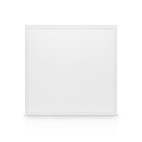Dalle LED à encastrer 230V 40W 3800lm 4000°K UGR<19 600x600mm blanc - 2