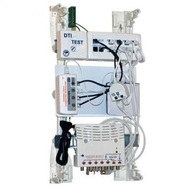 Coffret de communication ELESYS Brasseur multimédia Grade 3 GA020