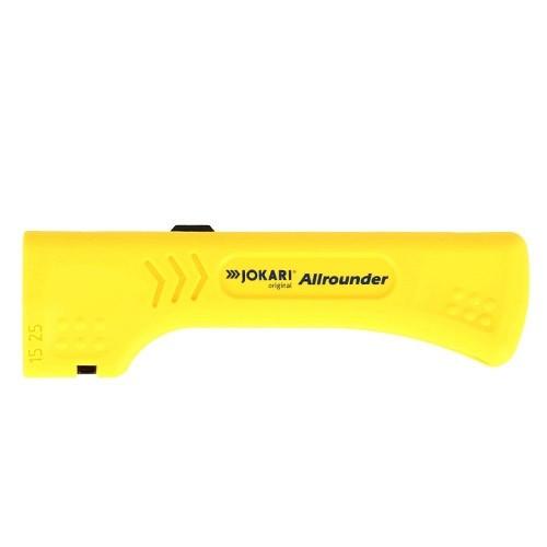 JOKARI Dénude câble multifonction D4-15mm - 421039
