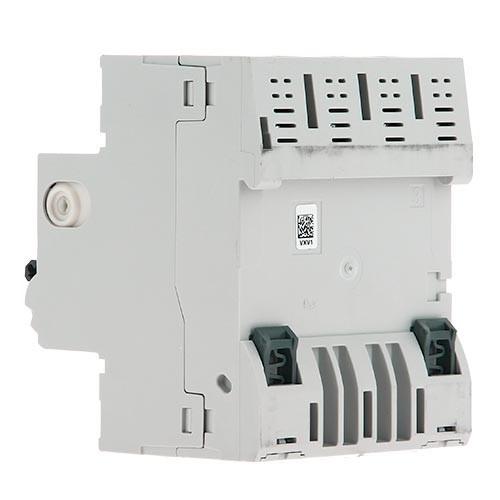 SIEMENS Interrupteur différentiel tétrapolaire 30mA type A 63A 4 modules 400V