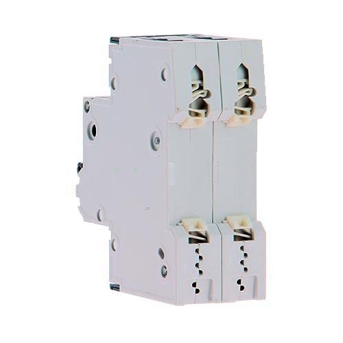 SIEMENS Disjoncteur électrique 20A courbe D bipolaire