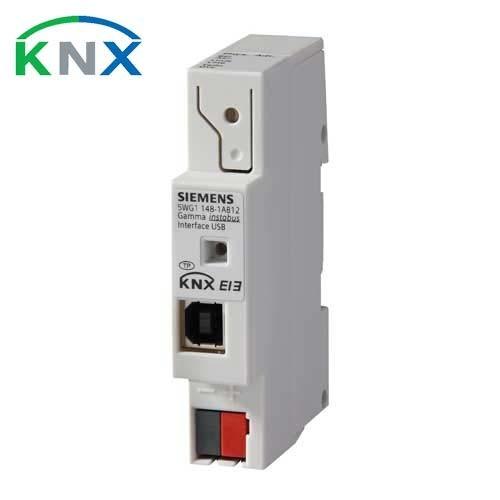 SIEMENS KNX Interface USB / KNX 3.0
