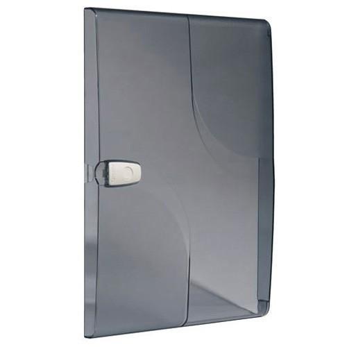 SIEMENS Porte transparente pour tableau électrique 2 rangées