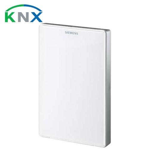 SIEMENS KNX Appareil d'ambiance avec sonde de température - QMX3.P30
