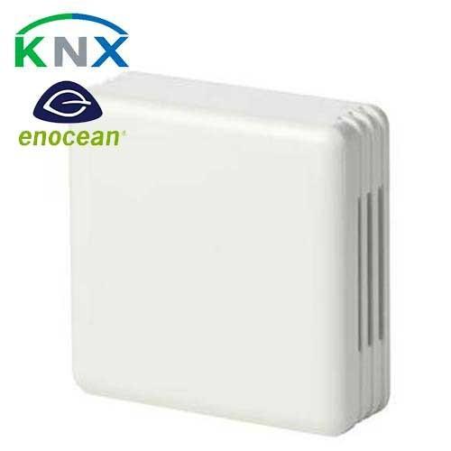 SIEMENS KNX Passerelle EnOcean/KNX unidirectionnelle avec récepteur radio
