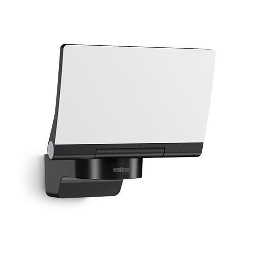 STEINEL Projecteur extérieur LED XLED Home 2 SL 230V 14,8W 1184lm 4000°K noir - 033118