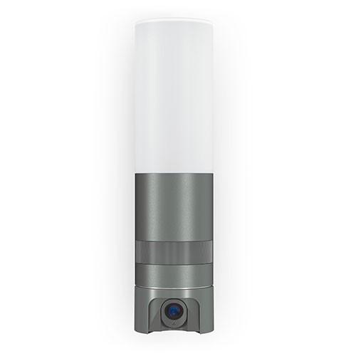 Caméra de surveillance L600 et Applique LED extérieures 230V 14,3W 781lm 3000°K STEINEL - 052997
