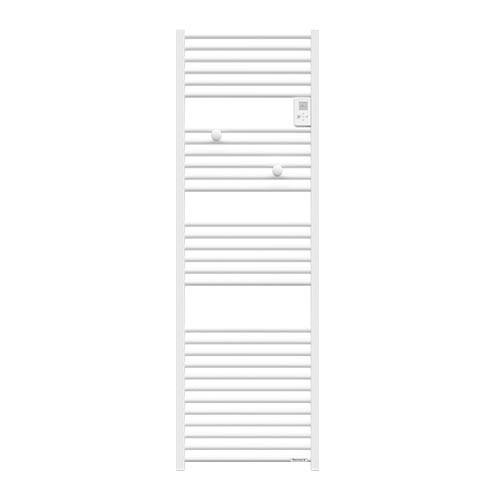 Riva 4 THERMOR Sèche-serviettes blanc satin 750W - 471260