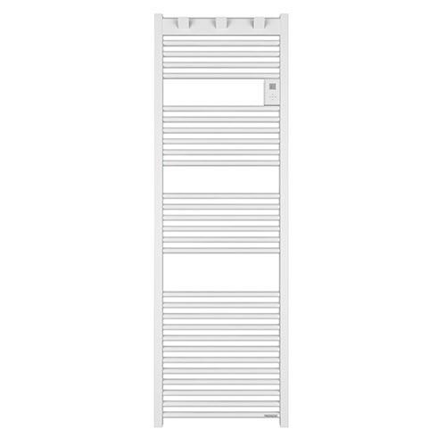 THERMOR Riva3 Sèche-serviettes blanc satin 750W - 471413