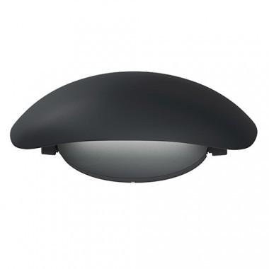 OSRAM Applique extérieure LED Endura-style Cover 230V 12W 340lm 3000K gris foncé