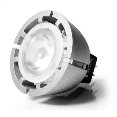 VERBATIM Ampoule LED GU5.3 7W 390lm 12V Intensité variable - 2