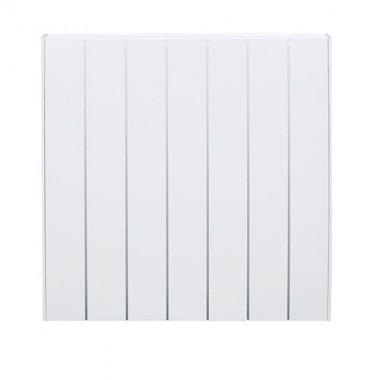 AIRELEC Fever Radiateur inertie horizontal 1500W blanc - A692795