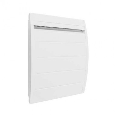 radiateur chaleur douce horizontal 1000w atlantic nirvana 507410. Black Bedroom Furniture Sets. Home Design Ideas