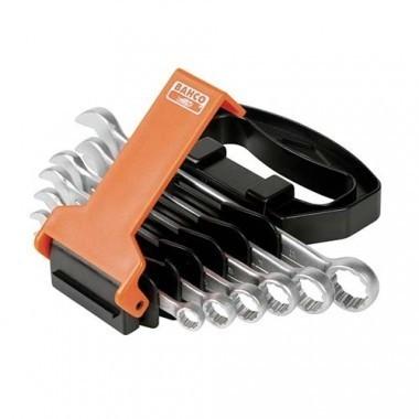 BAHCO Jeu de 6 clés mixtes métriques - S20-SH6