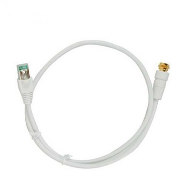 Hamkaw Outil /à Sertir RJ45 De Haute Qualit/é avec Fonction De Sertissage Et De Compensation pour Connecteurs De C/âble Ethernet Existants