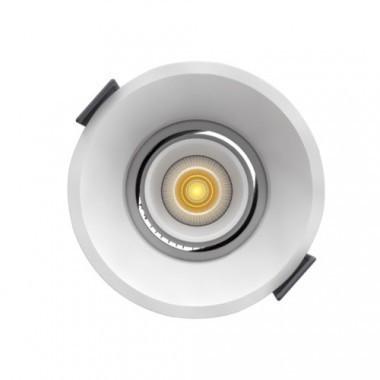 BENEITO FAURE Spot LED encastrable et orientable Tao 10W 800lm 4000°K blanc