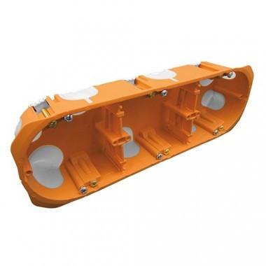 CAPRI Capritherm+ Boite encastrement triple étanche à l'air P40 E71 - CAP723300