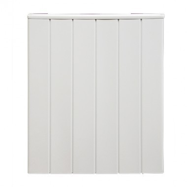 radiateur inertie horizontal 1500w siemens klava. Black Bedroom Furniture Sets. Home Design Ideas