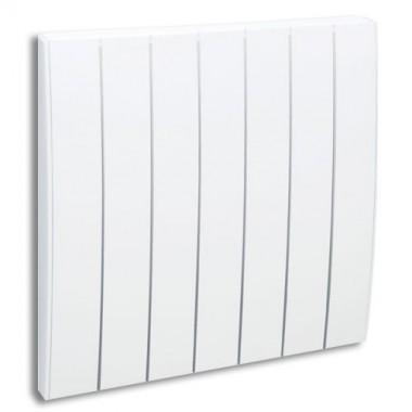 radiateur inertie horizontal 1500w chaufelec etamine ii. Black Bedroom Furniture Sets. Home Design Ideas