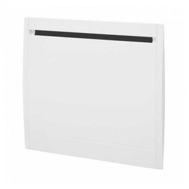 radiateur inertie horizontal 1500w chaufelec isaline. Black Bedroom Furniture Sets. Home Design Ideas