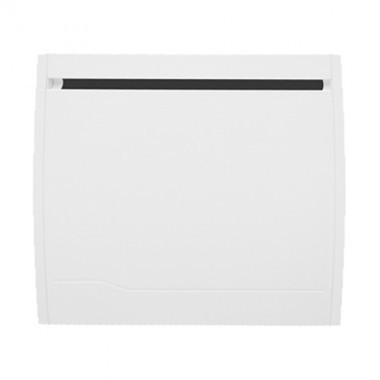 radiateur inertie horizontal 2000w chaufelec isaline. Black Bedroom Furniture Sets. Home Design Ideas