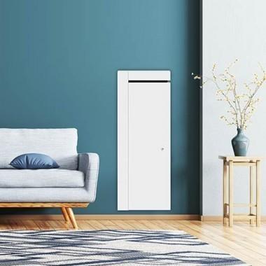 radiateur electrique vertical largeur 30 cm id es d coration id es d coration. Black Bedroom Furniture Sets. Home Design Ideas