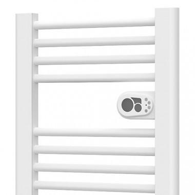 Delonghi Doll 500 Sèche Serviettes électrique Blanc Programmable 500w 278290