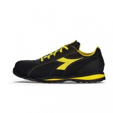 Chaussures de sécurité DIADORA Glove II noir taille 45